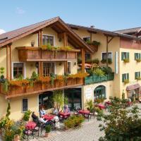 Hotel Pictures: Gasthof Metzgerei Stöberl, Lam