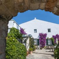 Hotel Pictures: Hotel Rural Biniarroca - Adult Only, Sant Lluis