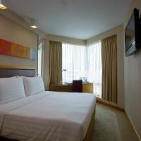 City Double Room