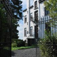 Hotel Pictures: Villa d'Elbeek, Halle