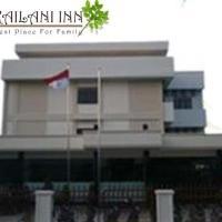 Hotelfoto's: Kailani Inn, Medan