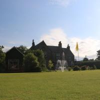 Camfield House