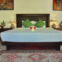 One Bedroom Superior Villa
