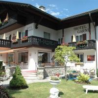 Hotel Pictures: Gästehaus Sonneneck, Grainau