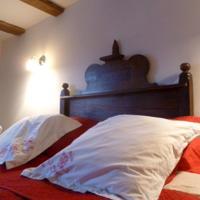 Bed and Kougelhopf