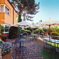 Hotel Pictures: Hotel Tulipan Pruhonice, Pruhonice