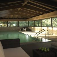 Spa Escape - Suite with Garden View