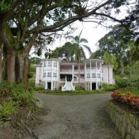 Hotel Pictures: Alto de la Palma Hotel Boutique, Santandercito
