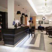Hotel Pictures: Hotell Wesenbergh, Rakvere