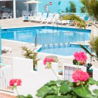 Hotel Pictures: Apartamentos Oasis Sa Tanca, Cala Llonga