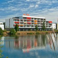 Hotel Pictures: Appart-Hôtel Mer & Golf City Bordeaux Lac - Bruges, Bordeaux
