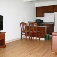 King Room with Kitchenette - Non-Smoking