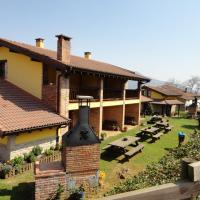 Hotel Pictures: Apartamentos Rurales Buena Vista, San Juan de Parres