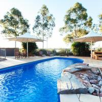Hotel Pictures: Majestic Oasis Apartments, Port Augusta