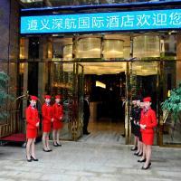Hotel Pictures: Zunyi Shenzhen Air International Hotel, Zunyi