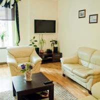 Vilnius Heart Cozy Apartment
