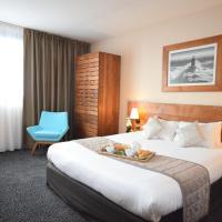 Hotel Pictures: Kyriad Prestige Bordeaux Ouest Merignac Aeroport, Mérignac