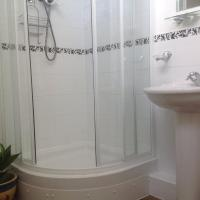 Comfort Double Room with Shower