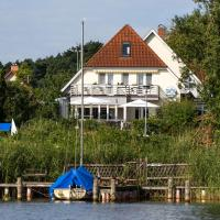 Hotel Pictures: Hotel Am Fleesensee, Malchow