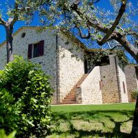 Country house Le Colombe Assisi