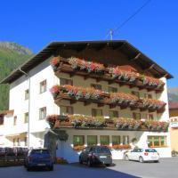 Zdjęcia hotelu: Hotel Pension St. Leonhard, Sankt Leonhard im Pitztal