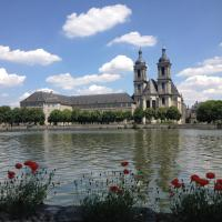 Hotel Pictures: Hôtel de l'Abbaye des Prémontrés, Pont-à-Mousson