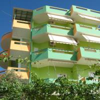 Hotel Pictures: Guest House Luiza & Bushati, Ksamil