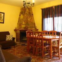 Three-Bedroom Cottage (6 Adults)