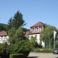 Hotelbilleder: Schloss Döttingen, Braunsbach