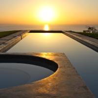 Hotelfoto's: Casitas Sollevante, Montezuma