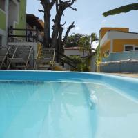 Hotel Pictures: Pousada Wiktoria, Itaparica Town