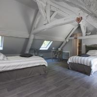 Hotel Pictures: Le Clos Marigny, La Cour-Marigny