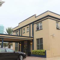 Фотографии отеля: AAE Lombardy Hotel, Майами-Бич