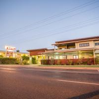 Hotel Pictures: Spinifex Motel and Serviced Apartments, Mount Isa
