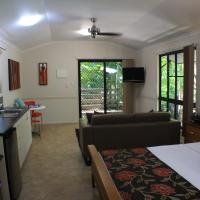 King Bungalow with Continental Breakfast!!!