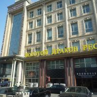 Hotellikuvia: Golden Dragon Hotel, Almaty