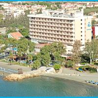 Fotos de l'hotel: Poseidonia Beach Hotel, Limassol