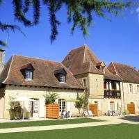 Hotel Pictures: Le Clos des Rives, Saint-Vincent-de-Cosse