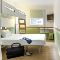 Hotel Pictures: ibis budget Aix Les Bains - Grésy, Grésy-sur-Aix