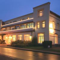 Hotel Pictures: Appartementhaus Zum Strandkorb, Kühlungsborn