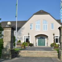 Hotel Pictures: Golfhotel Fahrenbach, Tröstau