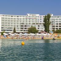 ホテル写真: Hotel Neptun Beach, サニービーチ