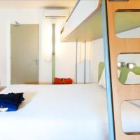 Double Room with 1 Bunk Bed (3 Adults)