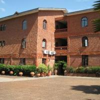 Hotellbilder: Coconut Grove Regency Hotel, Accra