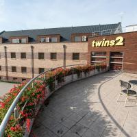 Zdjęcia hotelu: Hotel Twins II, Warszawa