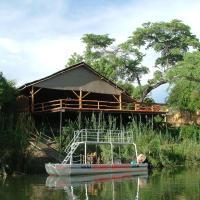 Camp Nkwazi