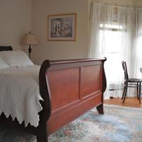 Mountain Meadow Inn Bed & Breakfast