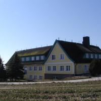 Ferienanlage Alt Reddevitz - Haus Berlin