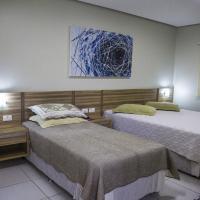 Hotel Pictures: Hotel Baeza, Goiatuba
