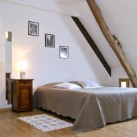 Hotel Pictures: Collandres, Saint-Pierre-d'Arthéglise